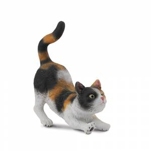 Breyer by CollectA House Cat