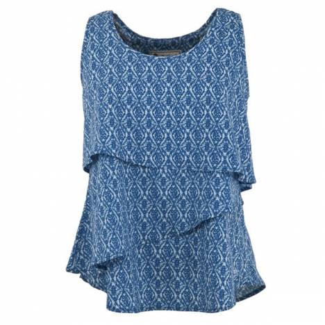 Outback Trading Pia Tank - Ladies