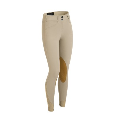 Tredstep Symphony Hunter Classic Knee Patch Breeches - Kids