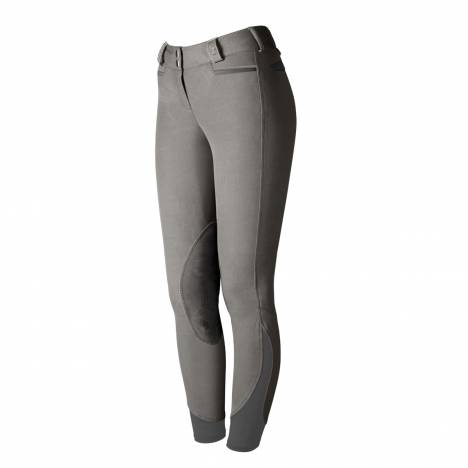 Tredstep Solo Extreme Knee Patch Breeches - Ladies