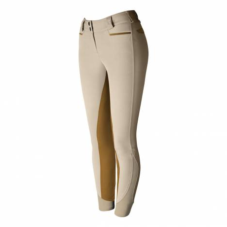 Tredstep Solo Extreme Full Seat Breeches - Ladies