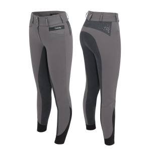 Tredstep Solo Volte II Full Seat Breeches - Ladies