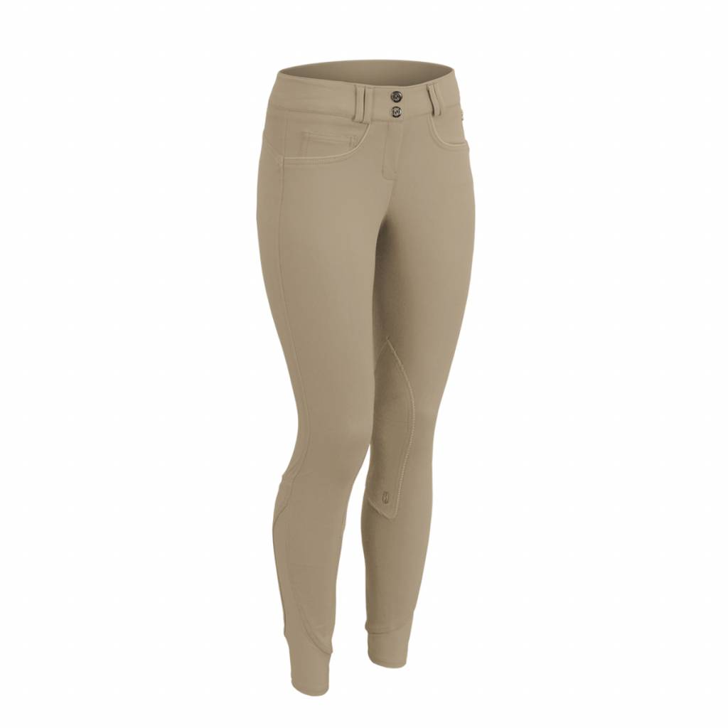 Tredstep Symphony Rosa II Knee Patch Breeches - Ladies