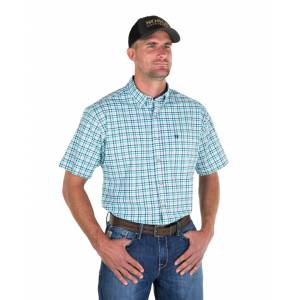 Noble Outfitters Generations Fit Short Sleeve Shirt - Mens