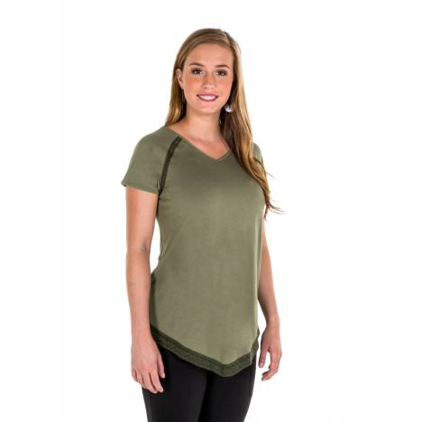 Noble Outfitters Bella Top - Ladies