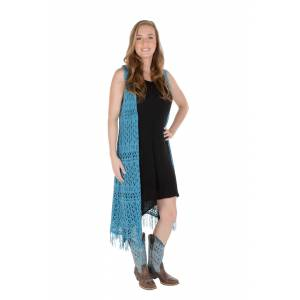Noble Outfitters Arizona Long Vest - Ladies