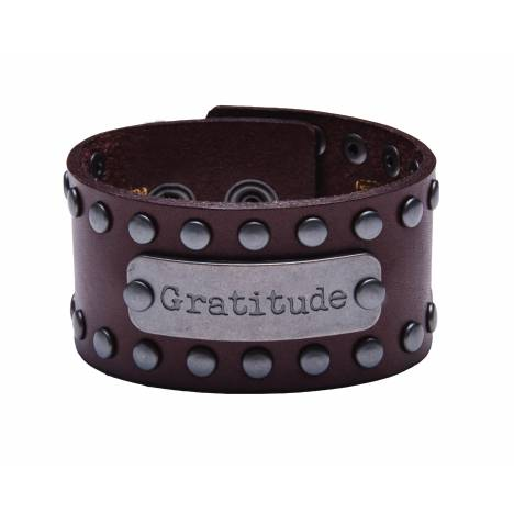 Noble Outfitters Good Vibes Cuff