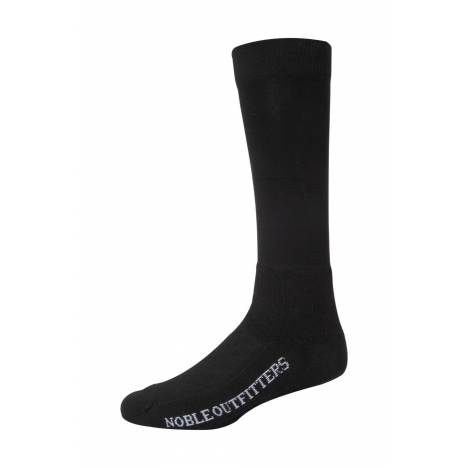 Noble Outfitters Ultra-Thin Performance Boot Sock
