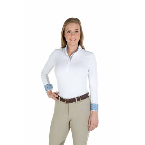 Noble Outfitters Allison Pullon Show Shirt - Ladies