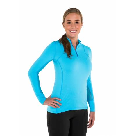 Noble Outfitters Lindsey Performance Shirt - Ladies