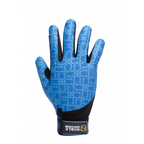 Noble Outfitters Perfect Fit Glove - Tahoe Horseshoe Print