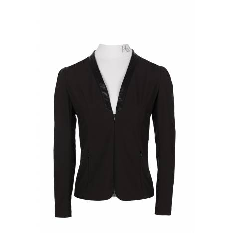 Horseware Collarless Competition Jacket - Ladies