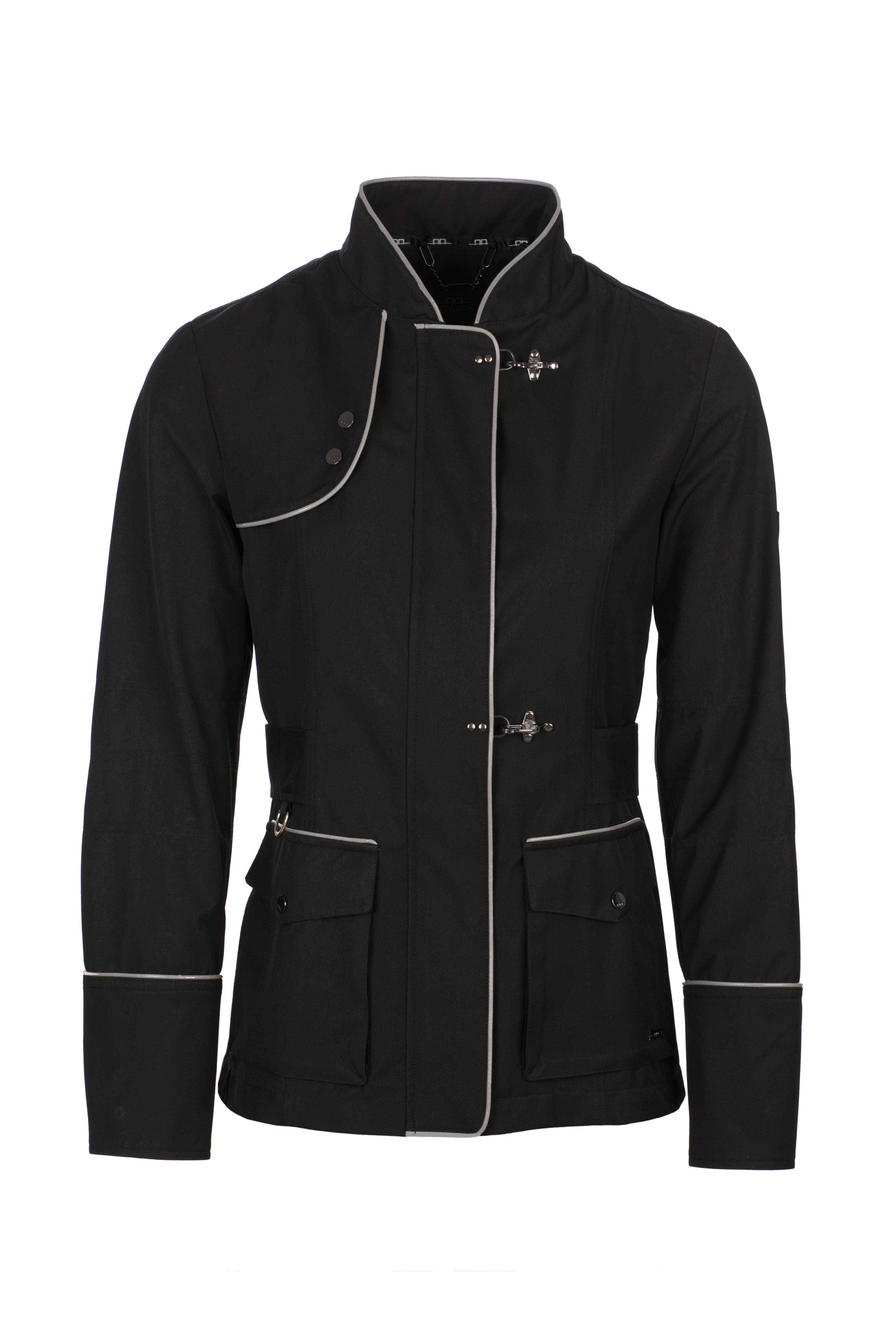 Alessandro Albanese Imperia Waterproof Jacket Ladies