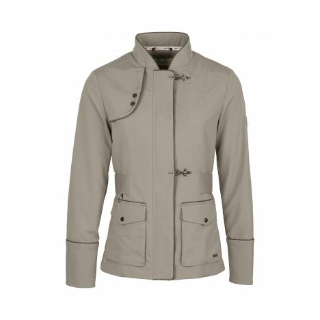 Alessandro Albanese Imperia Waterproof Jacket - Ladies