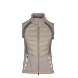 Alessandro Albanese Isola Padded Gilet - Ladies