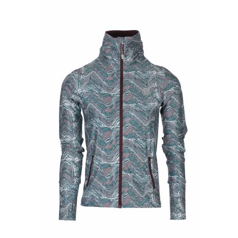 Horseware Technical Full Zip Top - Ladies