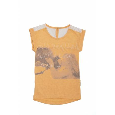 Horseware Novelty Tee - Girls