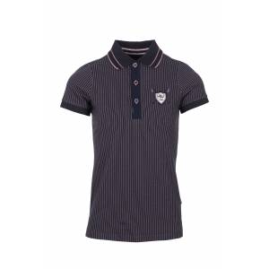 Horseware Tilly Jersey Polo - Ladies