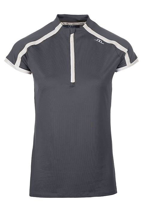 Alessandro Albanese Pula Competition Short Sleeve Tech Top Ladies