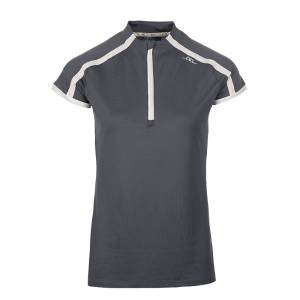 Horseware Pula Competition Short Sleeve Tech Top - Ladies