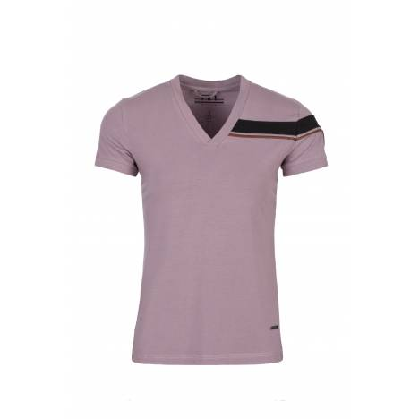 Horseware V-Neck T-Shirt - Ladies