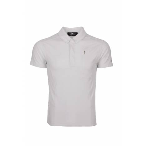 Alessandro Albanese Technical Polo Shirt - Mens