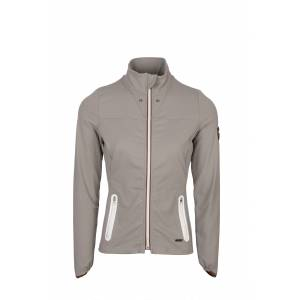 Alessandro Albanese Lula Full Zip Top - Ladies