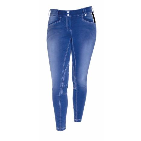 Horseware Adalie Denim Breeches Limited Edition - Ladies