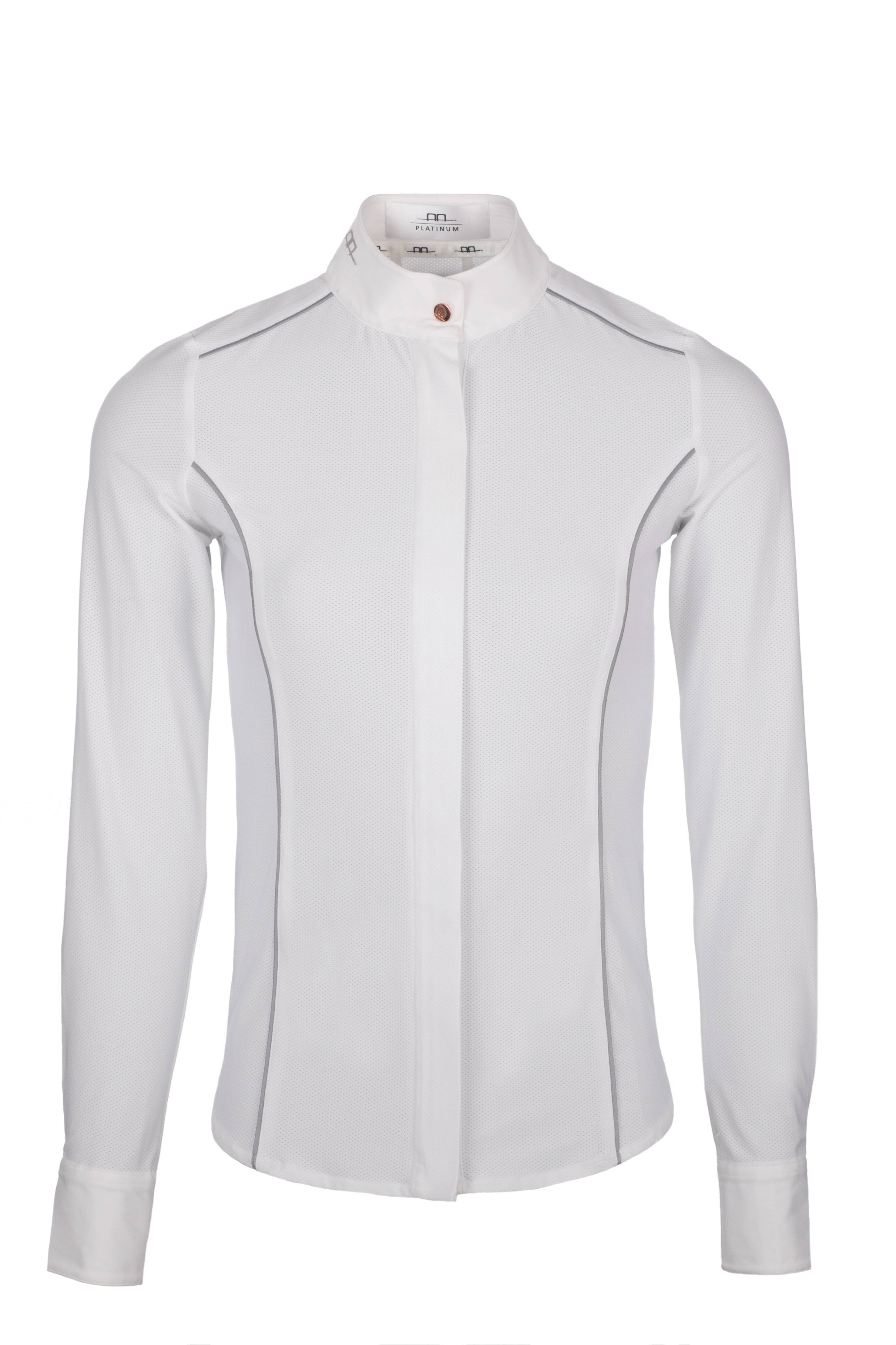Alessandro Albanese Lea Competition Shirt Ladies