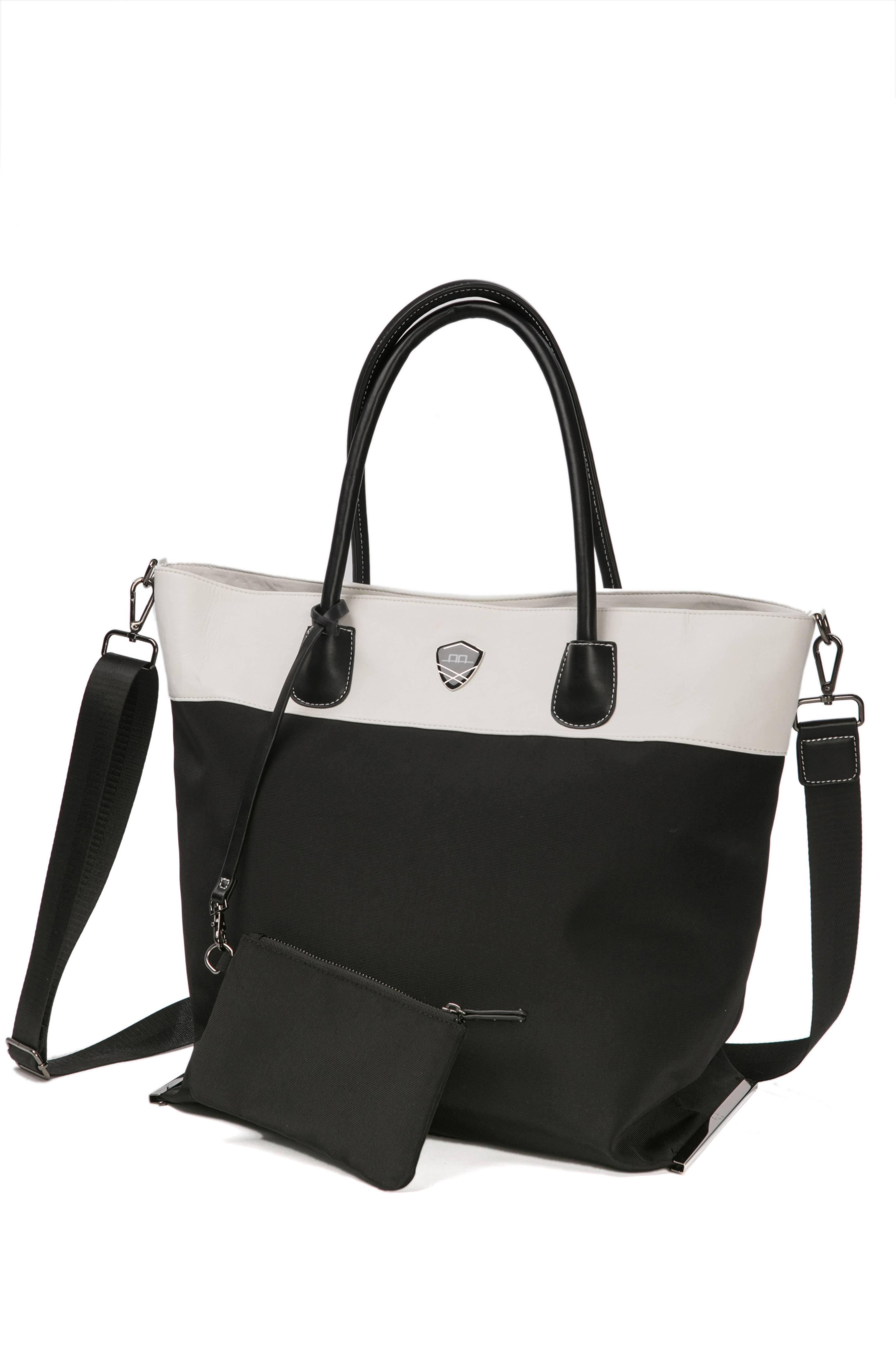 Alessandro Albanese Platinum Travel Tote