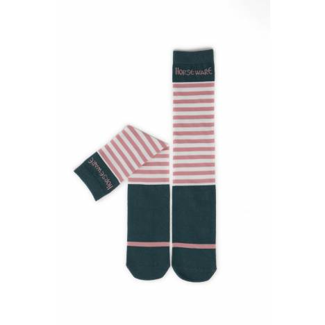 Horseware Knee Socks - 2 Pack