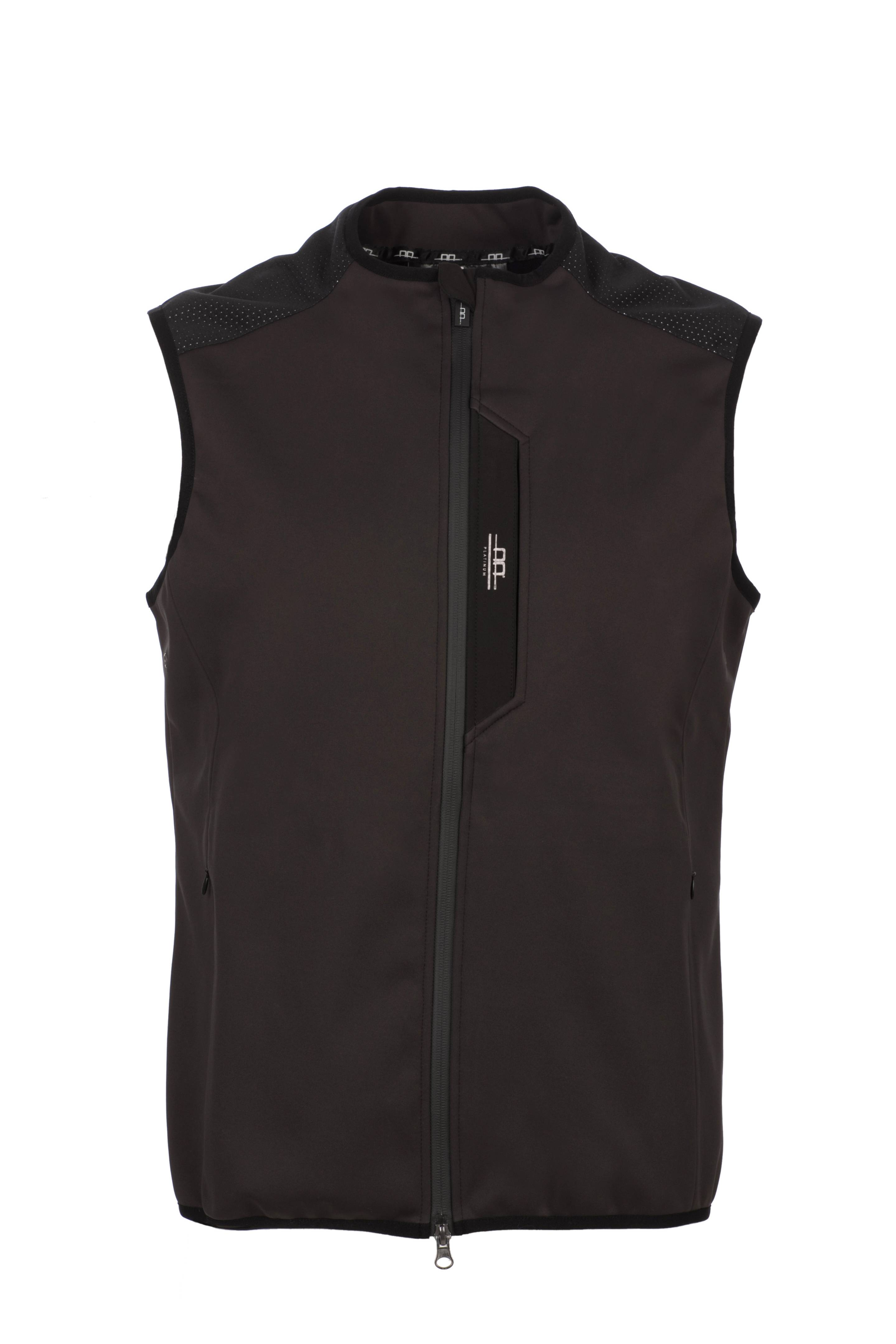 Alessandro Albanese Arco Insulated Vest Mens