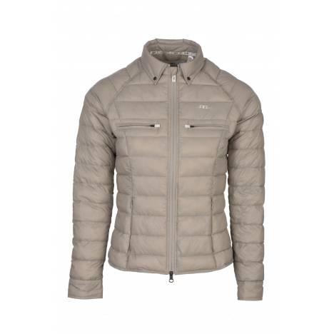 Alessandro Albanese Potenza Padded Shirt Jacket- Ladies