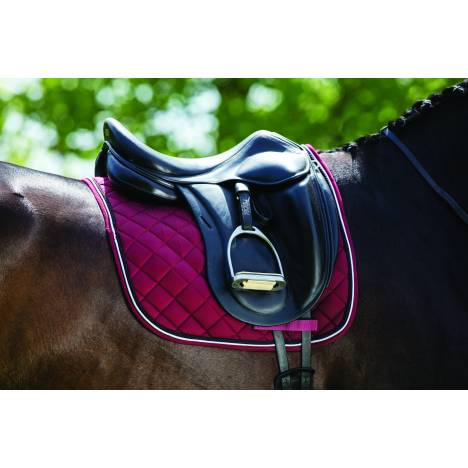Rambo by Horseware Non-Slip Dressage Saddle Pad