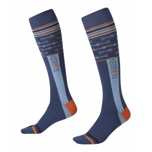 Kerrits Link Knee-Hi Sock - Ladies