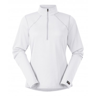 Kerrits Ladies Ice Fil  Longsleeve - Solid