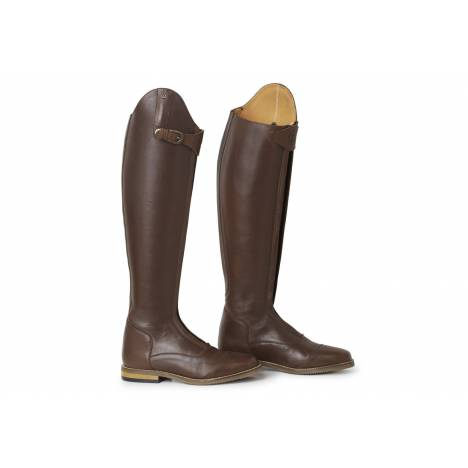 Mountain Horse Estelle Polo Boot-Ladies-Brown