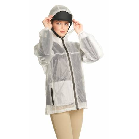 Ovation Show Storm Rain Jacket - Ladies