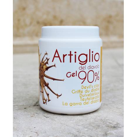 Officinalis ARTIGLIO 90% Joint Gel-500ML