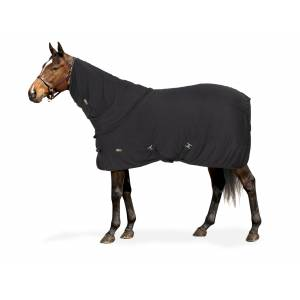 Track-on Therapy Kool MeshKnit Sheet with Detachable Neck