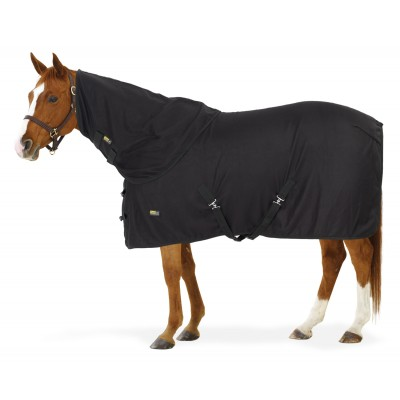 Track-on Therapy TheraFleece Sheet with Detachable Neck