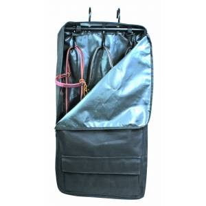 Professionals Choice Bridle Bag With Rack