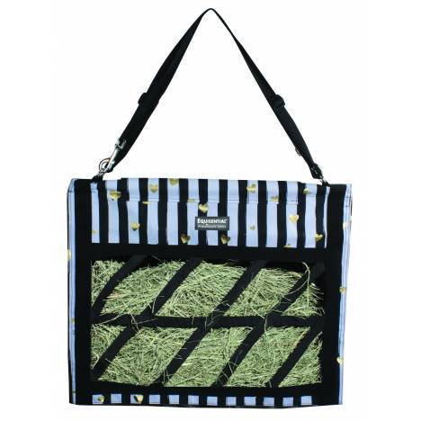 Professional's Choice Eq Hay Bag - Heart of Gold