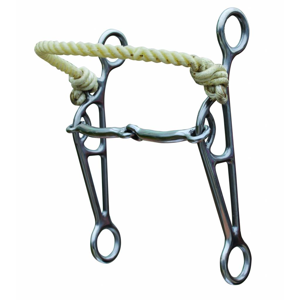 Professional's Choice Combination Snaffle