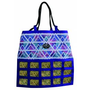 Professional's Choice Scratchless Hay Bag - Tropical