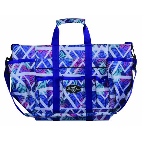 Professional's Choice Tack Tote - Tropical
