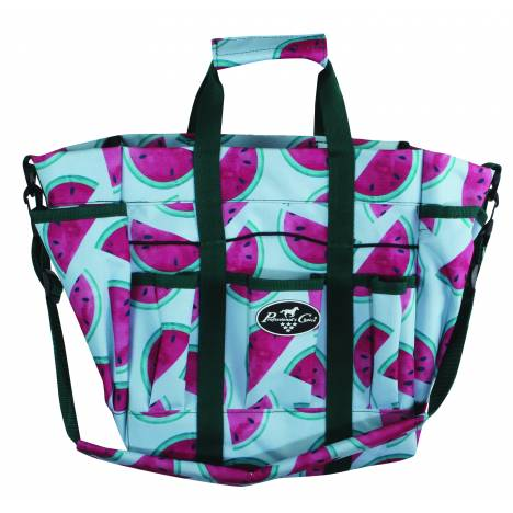 Professional's Choice Tack Tote - Watermelon