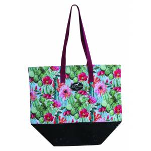 Professional's Choice Tote Bag - Desert Flower