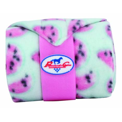 Professional's Choice Polo Wrap - Watermelon