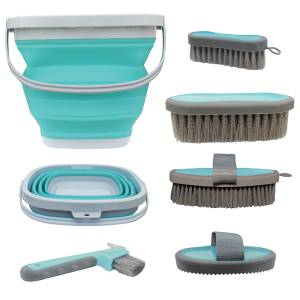 Tail Tamer Grooming Kit With Bucket Mnt
